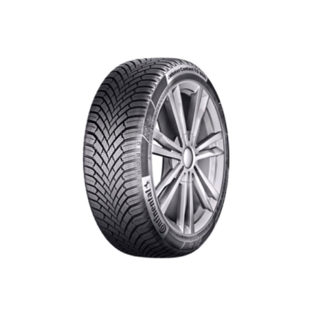Picture of CONTINENTAL 205/55 R16 WINTERCONTACT TS860 91H