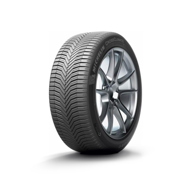 Picture of MICHELIN 225/50 R17 CrossClimate+ 98V XL