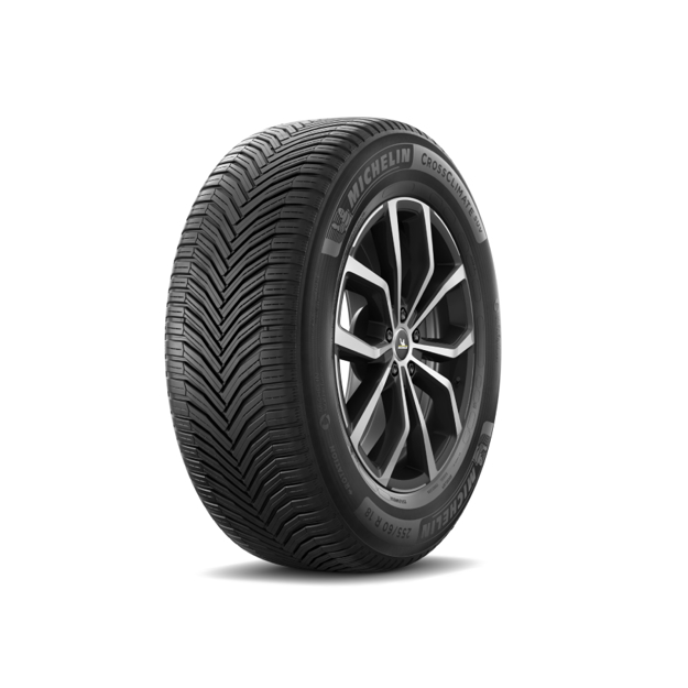 Picture of MICHELIN 225/55 R18 CrossClimate SUV 98V