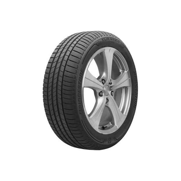 Picture of BRIDGESTONE 205/55 R16 T005 91V