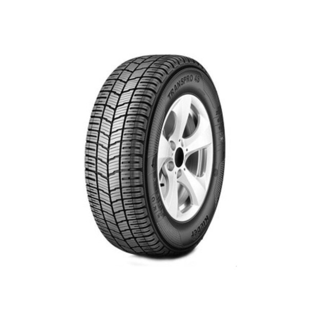 Picture of KLEBER 195/75 R16 C TRANSPRO 4S 107/105R