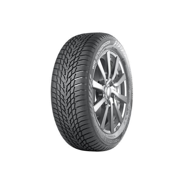 Picture of NOKIAN 205/55 R16 WR SNOWPROOF 91T