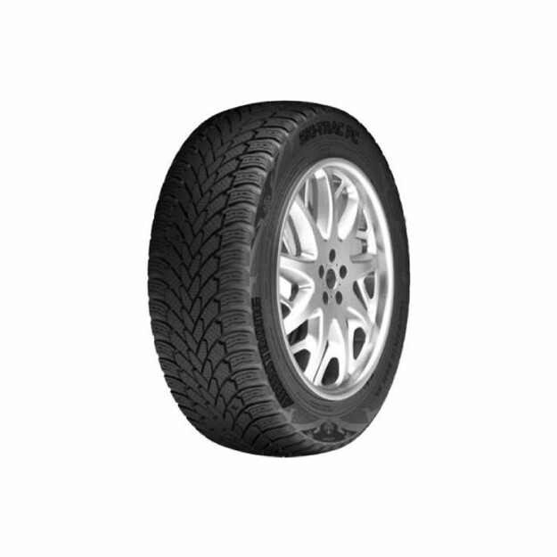 Picture of ARMSTRONG 185/60 R15 SKI-TRAC PC 88H XL