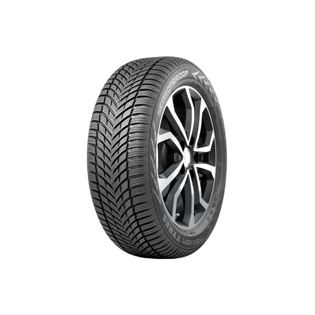 Picture of NOKIAN 205/55 R16 SEASONPROOF 91H AS