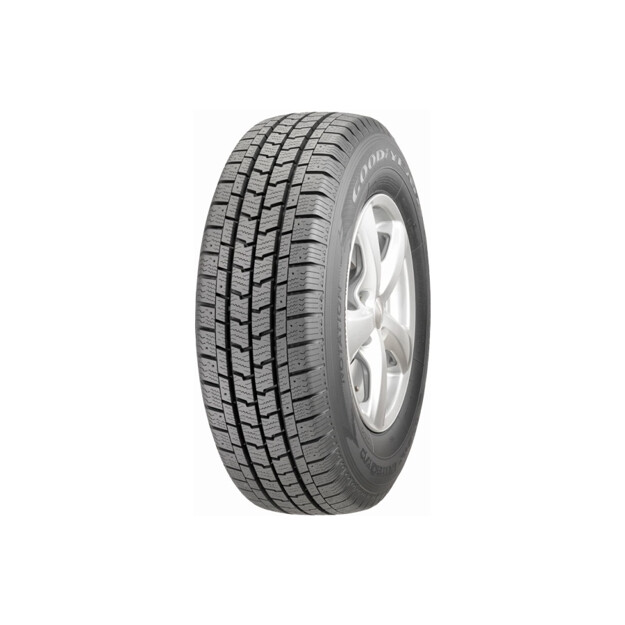 Picture of GOOD YEAR 195/75 R16 C EFFICIENTGRIP CARGO 2 107/105T