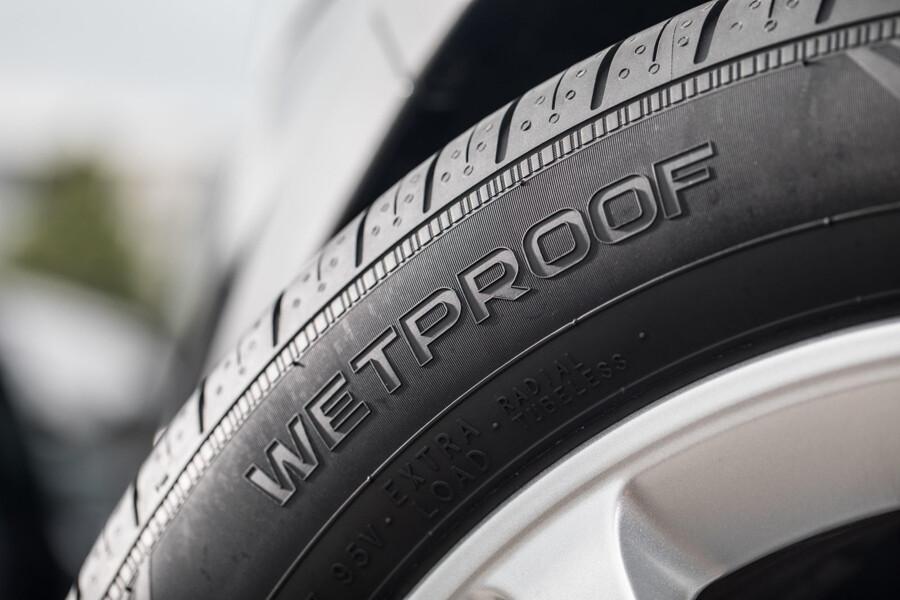 Nokian WetProof - Nova generacija ljetnih guma