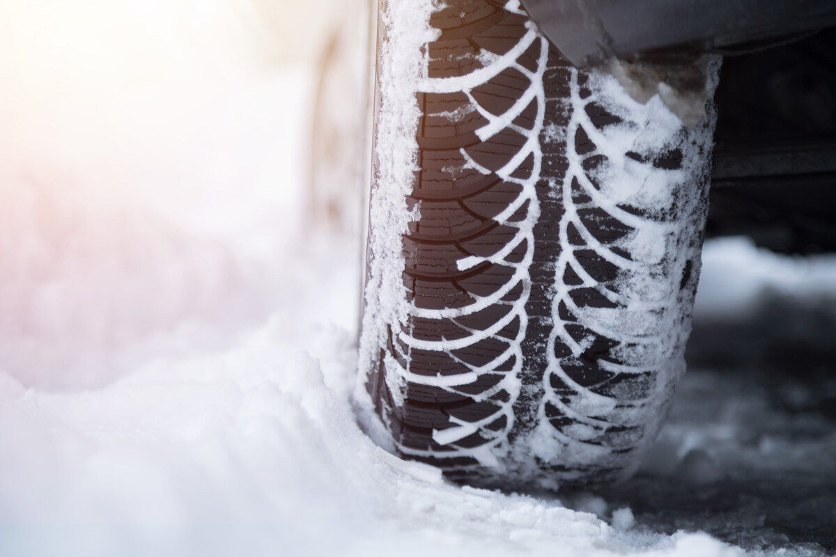 Logo za kategoriju Zimske gume