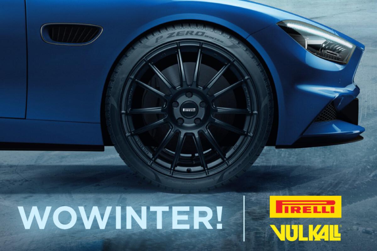 Vrhunski PIRELLI pneumatici – još inovativniji, još dostupniji!